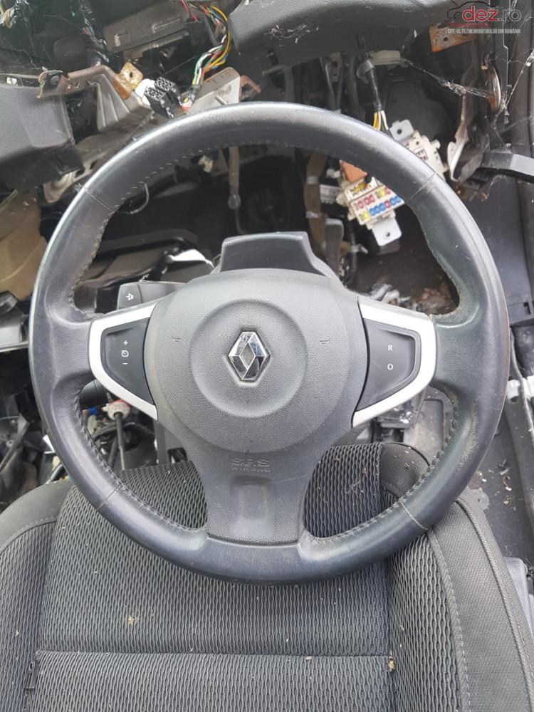 Volan Complet Cu Airbag Renault Koleos Piese auto în Snagov, Ilfov Dezmembrari