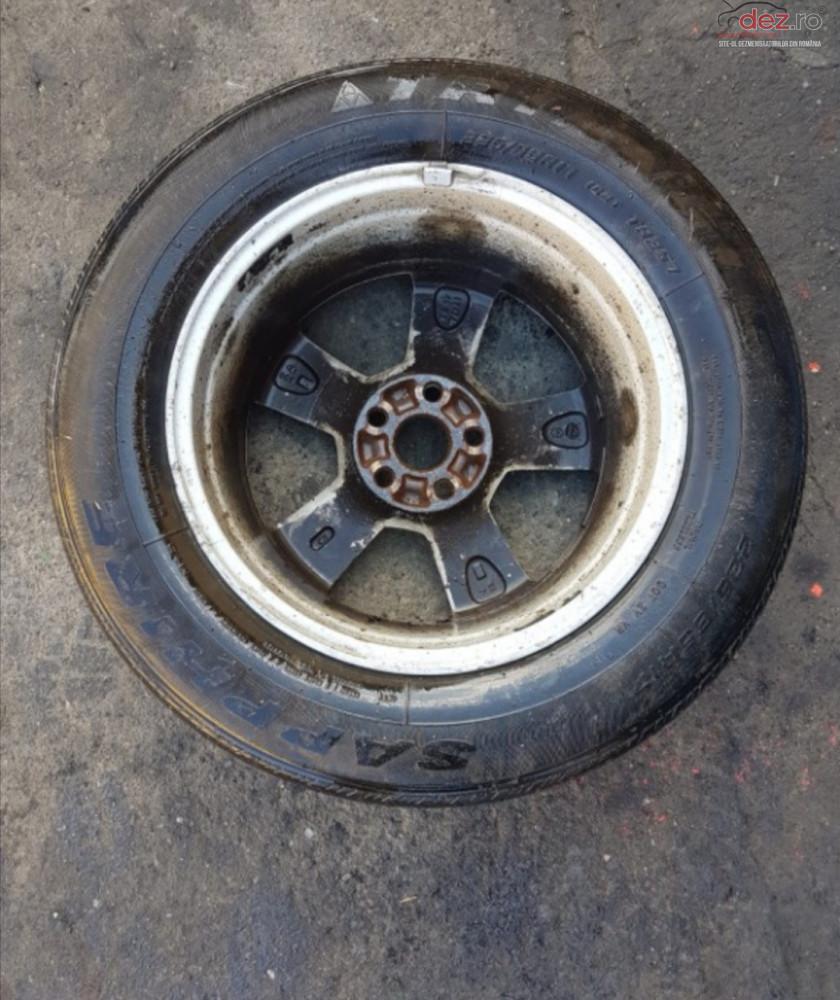 Janta Roata Rezerva Aliaj Aluminiu Toyota Rav 4 17