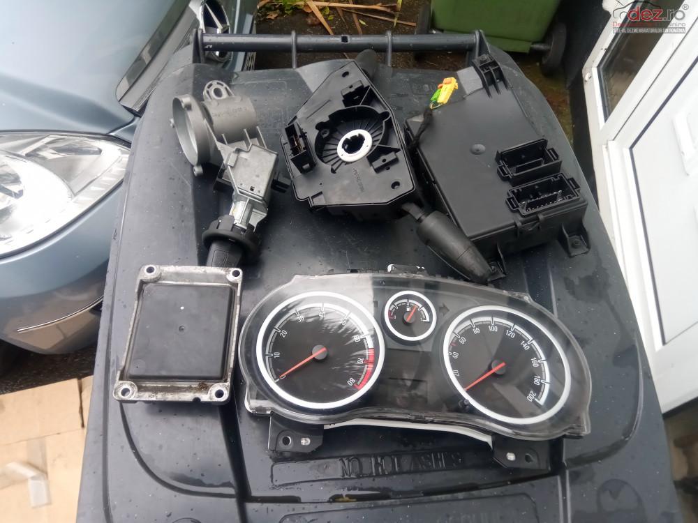 Kit Pornire Opel Corsa D 1 2 Benzina Piese auto în Snagov, Ilfov Dezmembrari
