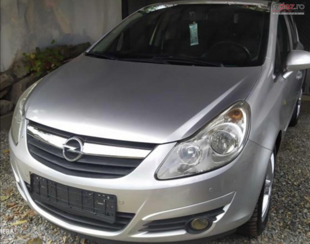 Dezmembrez Opel Corsa D 1 2 Benzina Poze Reale Curier Dezmembrări auto în Snagov, Ilfov Dezmembrari