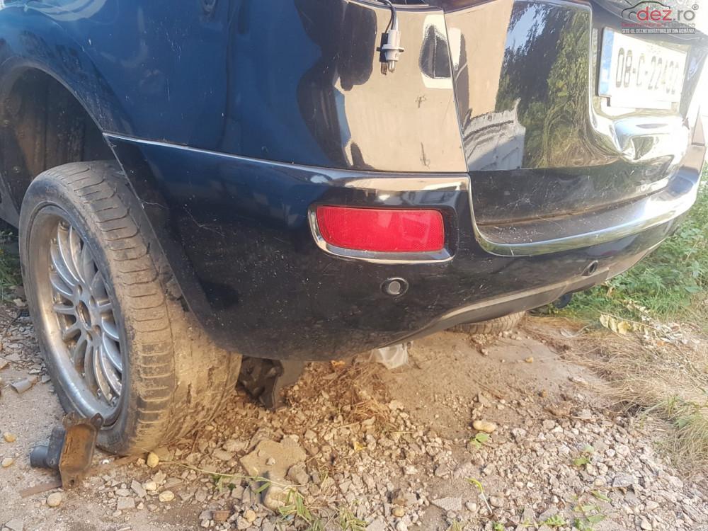 Bara Spate Renault Koleos Cu Senzori Culoare Negru Piese auto în Snagov, Ilfov Dezmembrari