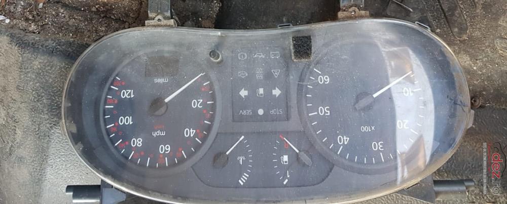 Ceasuri De Bord Renault Trafic Piese auto în Snagov, Ilfov Dezmembrari