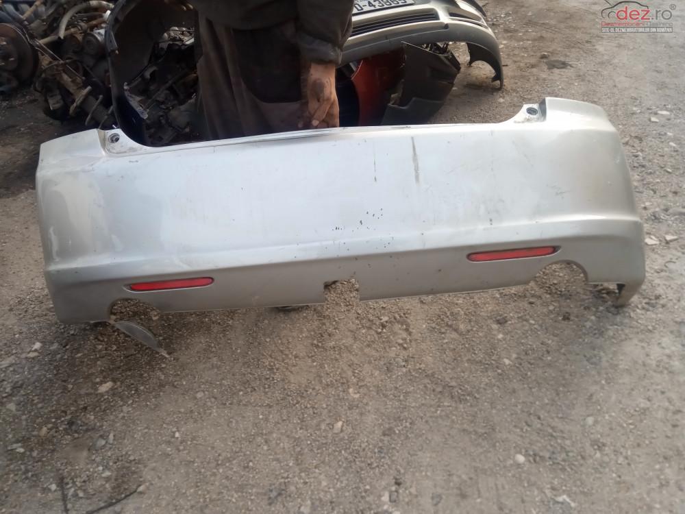 Bara Spate Honda Accord Gri Argintiu Piese auto în Snagov, Ilfov Dezmembrari