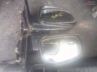 Oglinda Stanga Dreapta Hyundai Santa Fe Sm Negru Argintiu Gri în Snagov, Ilfov Dezmembrari