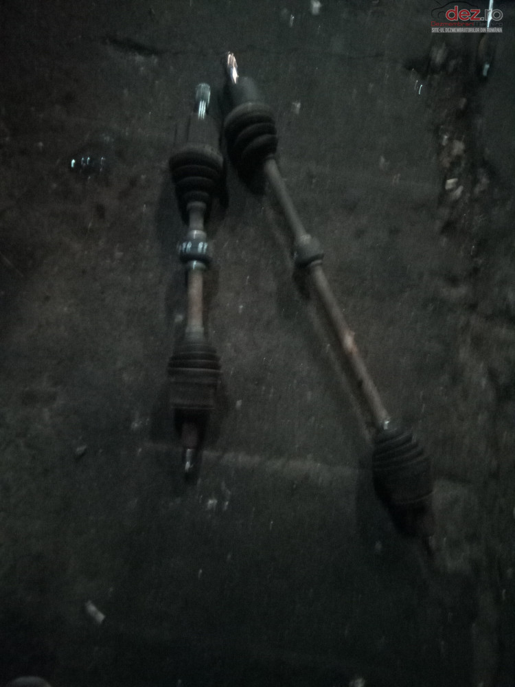 Planetara Kia Cerato Ld 1 6 16v Benzina Stanga Dreapta Piese auto în Snagov, Ilfov Dezmembrari
