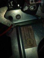 Motoras Mecanism Decapotare Vw New Beetle Cabrio 1y0871662 Piese auto în Snagov, Ilfov Dezmembrari
