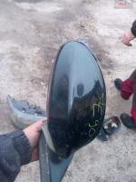 Oglinda Dreapta Bmw 316 E90 Negru Neagra Piese auto în Snagov, Ilfov Dezmembrari
