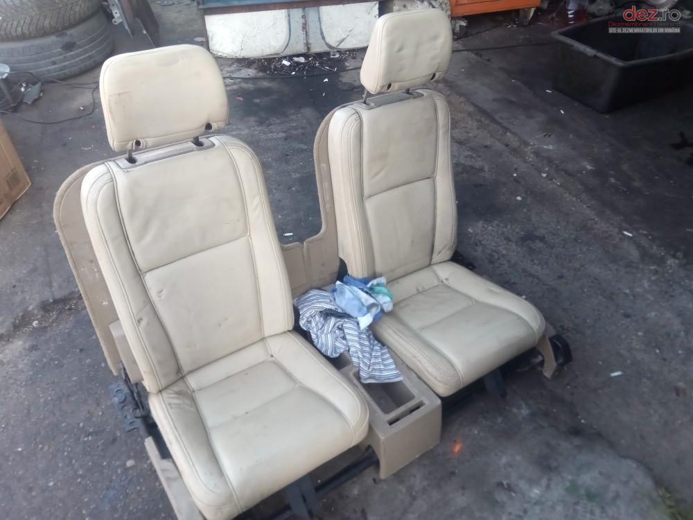 Bancheta Spate Al 3 Lea Rand De Scaune Volvo Xc90 Dezmembrări auto în Snagov, Ilfov Dezmembrari