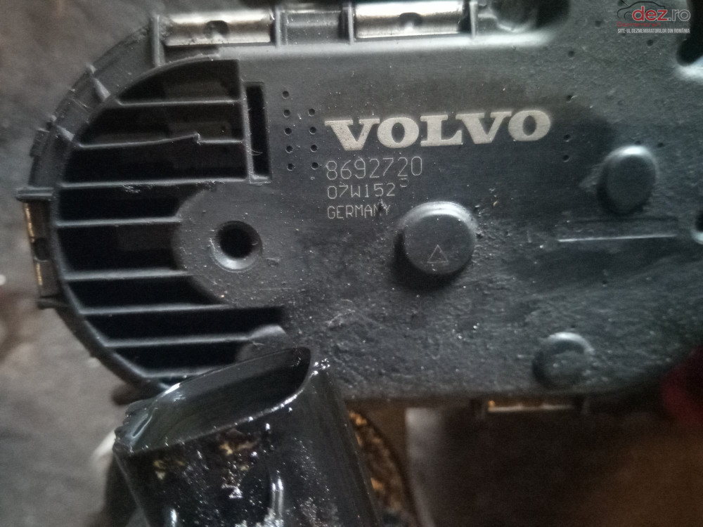 Clapeta Acceleratie Volvo Xc70 2 4 D D5 Piese auto în Snagov, Ilfov Dezmembrari