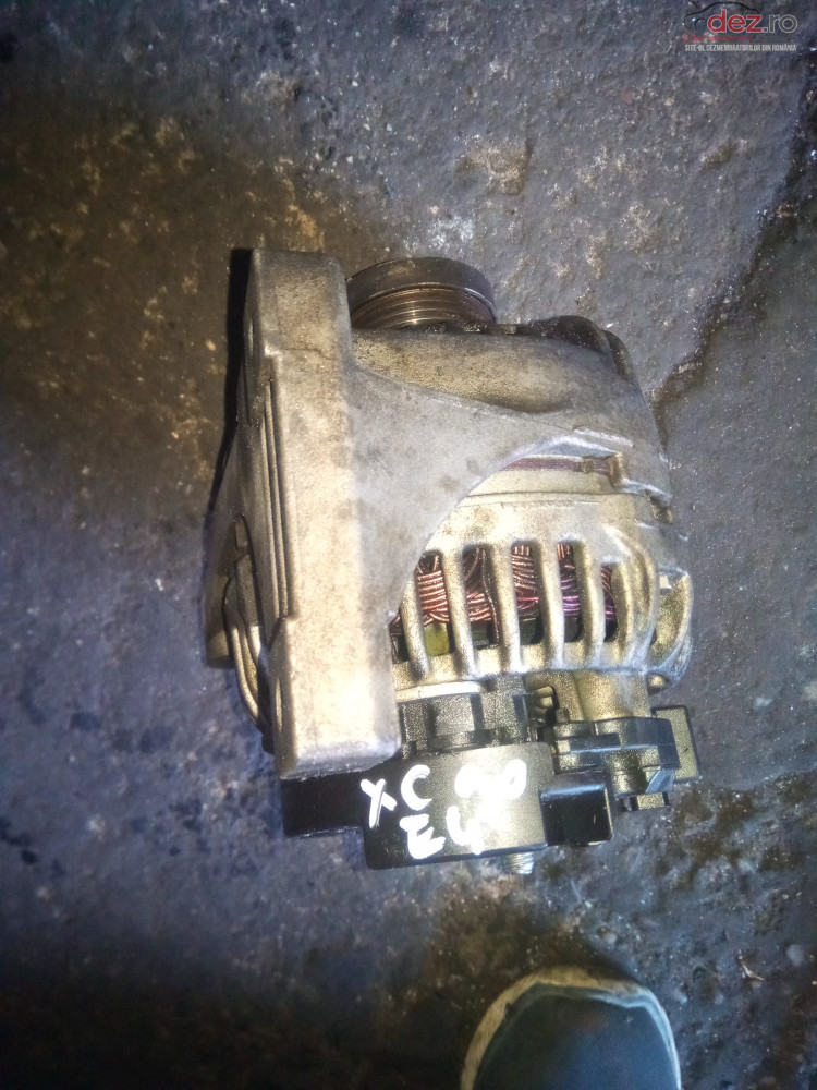 Alternator Volvo V70 Motor 2 4 D5 185 Cp Piese auto în Snagov, Ilfov Dezmembrari