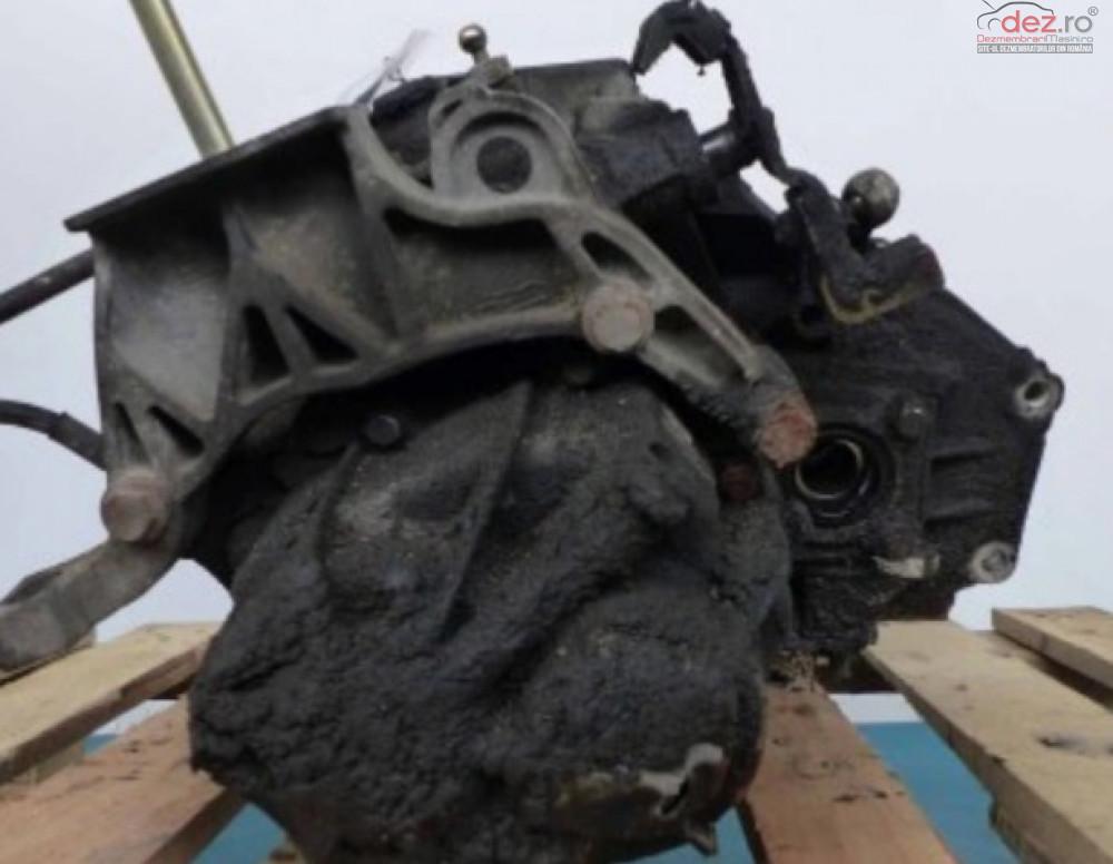 Cutie Viteze Fiat 1 2 6 1 Trepte Fiat Punto Piese auto în Snagov, Ilfov Dezmembrari