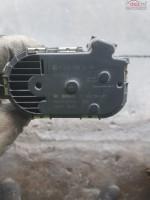 Clapeta Acceleratie Mercedes W203 1 8 Kompressor M271 A 1110980109 Piese auto în Snagov, Ilfov Dezmembrari