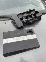 Capac Culbutori Tacheti Motor Mercedes C Class W203 1 8 Kompressor M27 Piese auto în Snagov, Ilfov Dezmembrari