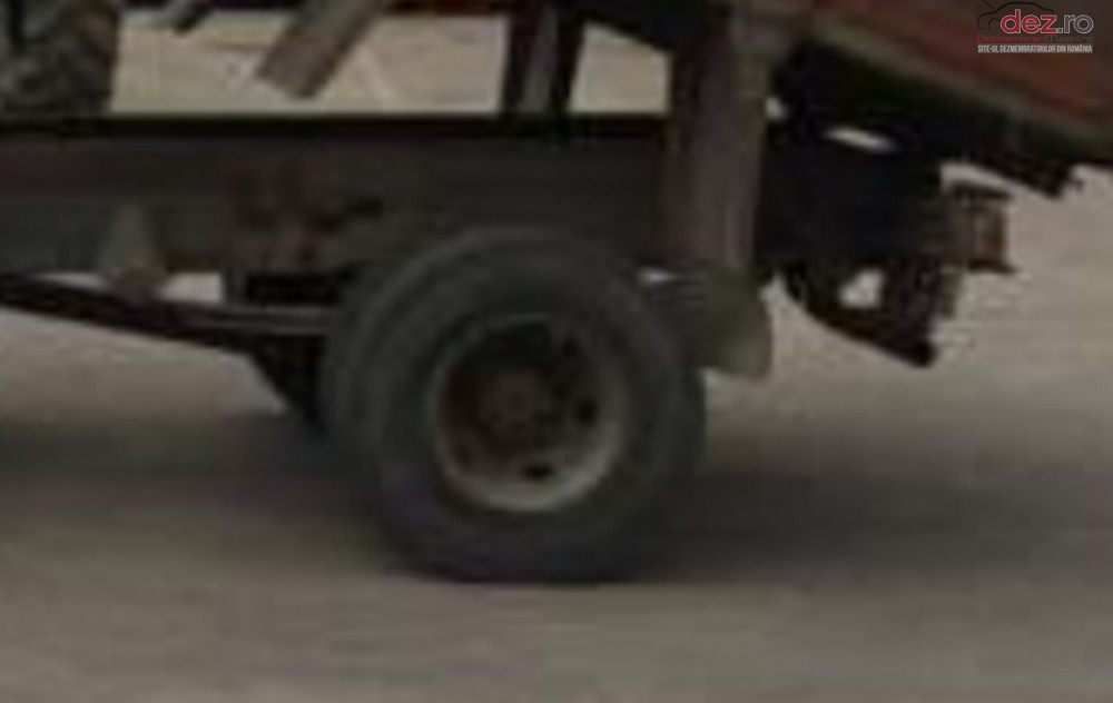 Punte Spate Man Le 8 180 Motor 4580 Cmc 130 Kw