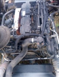 Turbo Turbina Man Le 8 180 Motor 4580 Cmc 130 Kw Motor Lfl02 Dezmembrări camioane în Snagov, Ilfov Dezmembrari