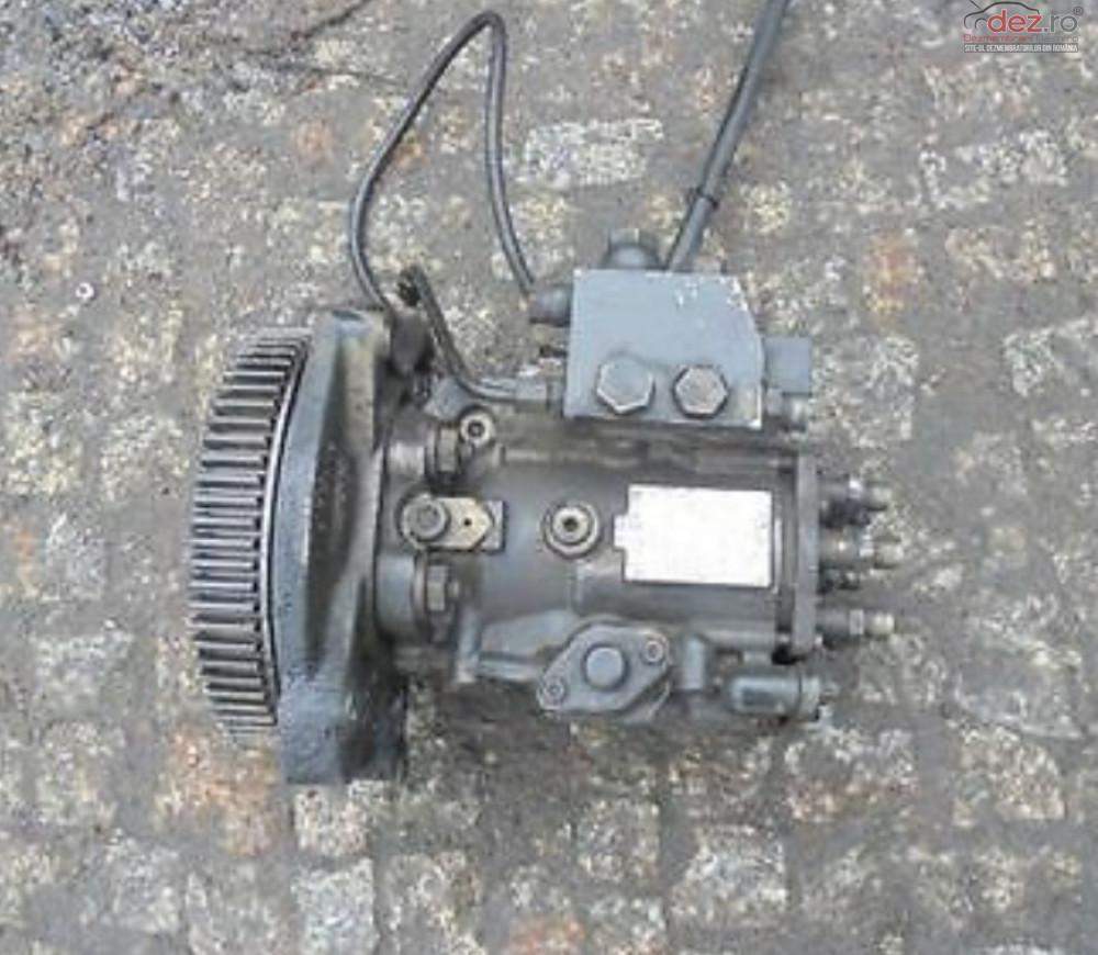 Pompa Injectie Man Le 8 180 Motor 4580 Cmc 130 Kw Man M2000 D0836