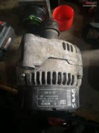 Alternator Saab 9 3 9 5 2 0 Benzina Motor B204 B205 Piese auto în Snagov, Ilfov Dezmembrari