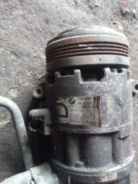 Compresor Ac Bmw E46 2 0 Tdi 3r4104501 Piese auto în Snagov, Ilfov Dezmembrari