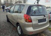 Dezmembrez Toyota Corolla Verso An 2005 2 0 D4d 1cd Ftv 90 Cp Dezmembrări auto în Snagov, Ilfov Dezmembrari