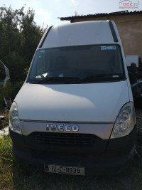 Dezmembrez Iveco Daily 35s13 2012 Euro5 2 3 Multijet Dezmembrări auto în Snagov, Ilfov Dezmembrari