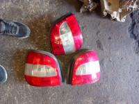 Lampa Stop Tripla Stanga Dreapta Spate Renault Rx4 Pret Bucata Piese auto în Snagov, Ilfov Dezmembrari