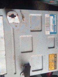 Calculator Ecu Abs Trc Lexus Gs300 89666 30140 27500 0751 Piese auto în Snagov, Ilfov Dezmembrari