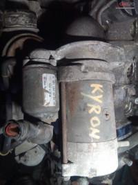 Electromotor Ssangyong Kyron Actyon 2 0 Xedi Cod 6611513701 Piese auto în Snagov, Ilfov Dezmembrari
