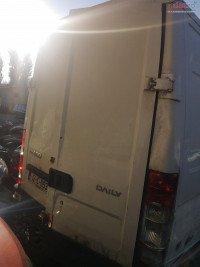 Usa Spate Stanga Iveco Daily Euro 5 2012 Pret Bucata Piese auto în Snagov, Ilfov Dezmembrari