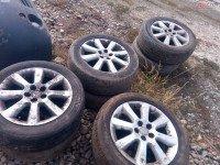 Set Jante Toyota 16