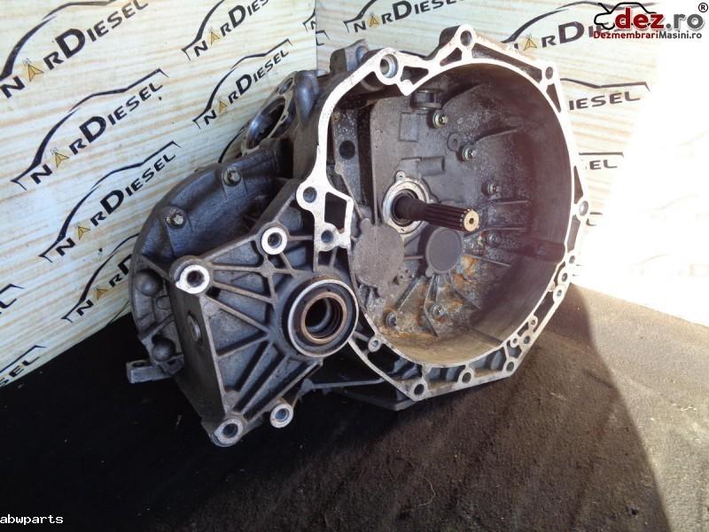 Cutie de viteza manuala Opel Zafira 2003 cod 5495775