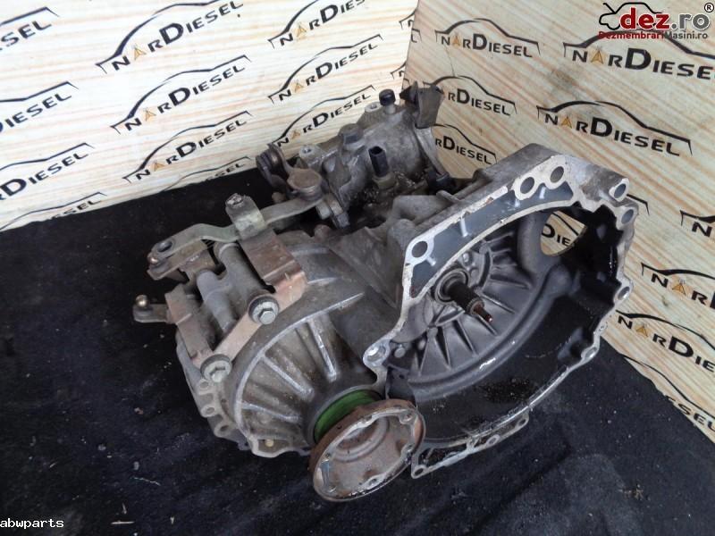 Cutie de viteza manuala Audi A3 2001 cod ERT