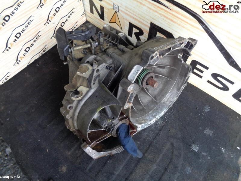Cutie de viteza manuala Ford Mondeo 2002 cod 1S7R7002ED