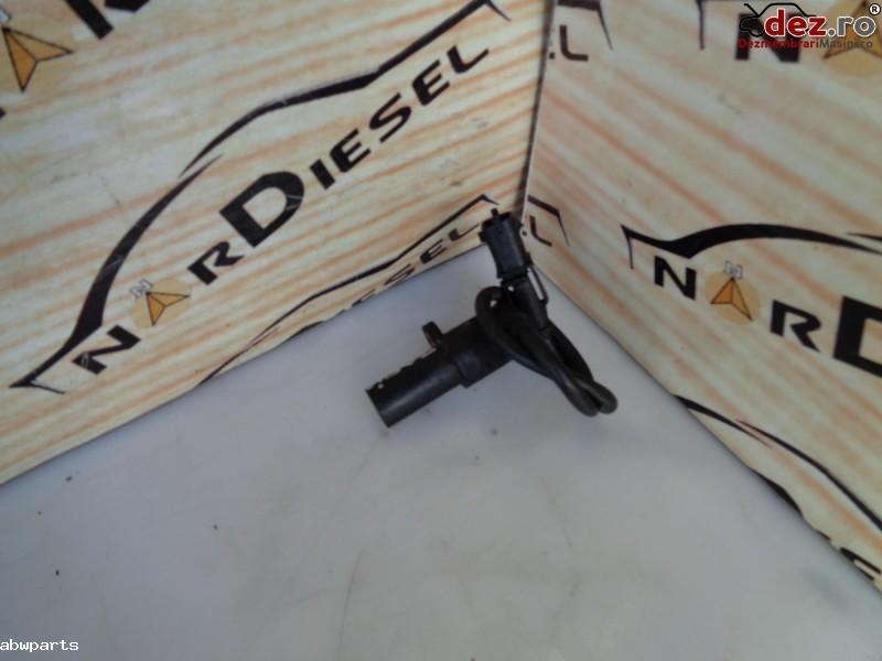 Senzor impulsuri volanta/arbore cotit Opel Zafira A 2001 cod 90520856