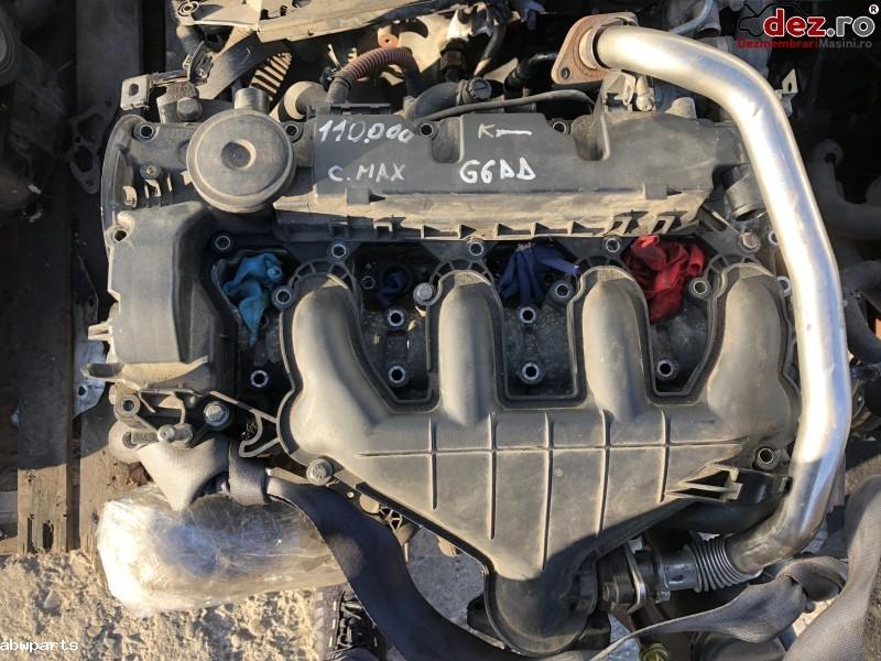 Motor fara subansamble Ford Focus C-MAX 2006