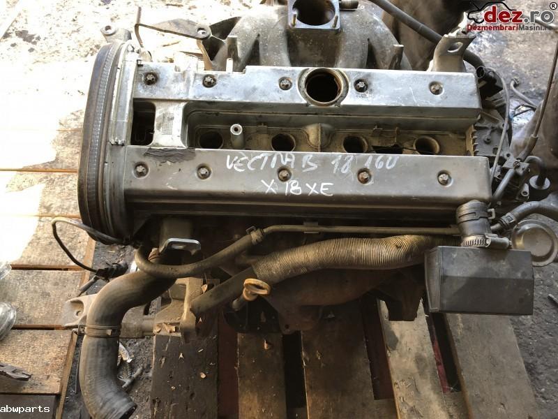 Motor fara subansamble Opel Vectra B 1997