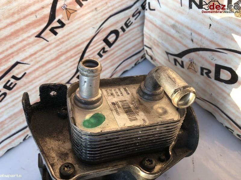 Termostat racitor ulei Opel Astra H 2004 cod 8973729431