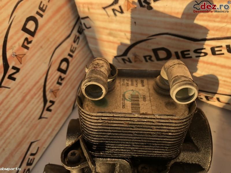 Termostat racitor ulei Opel Astra H 2004 cod 89722470080
