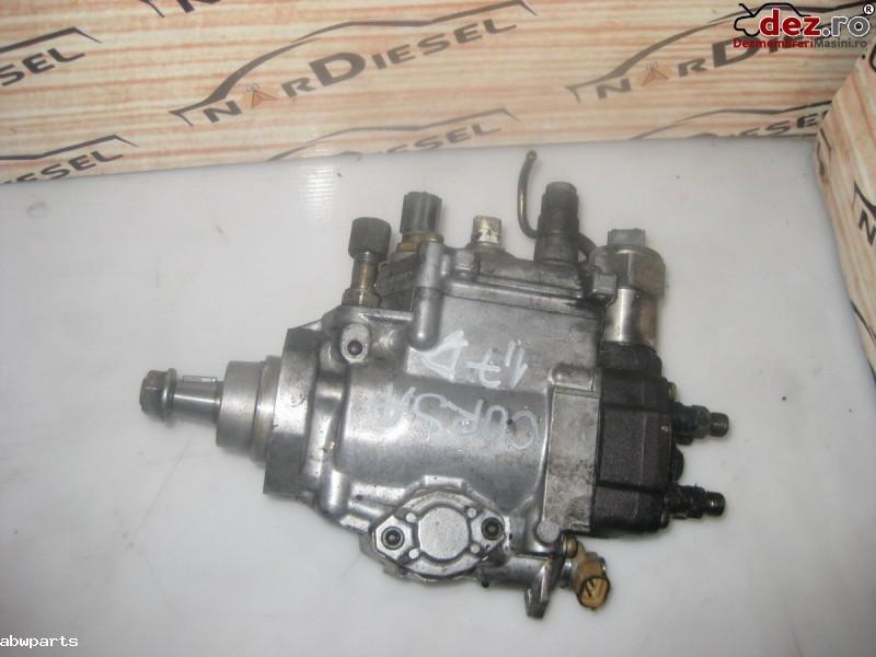 Pompa de injectie Opel Corsa C Hatchback 2002 cod 8971852422