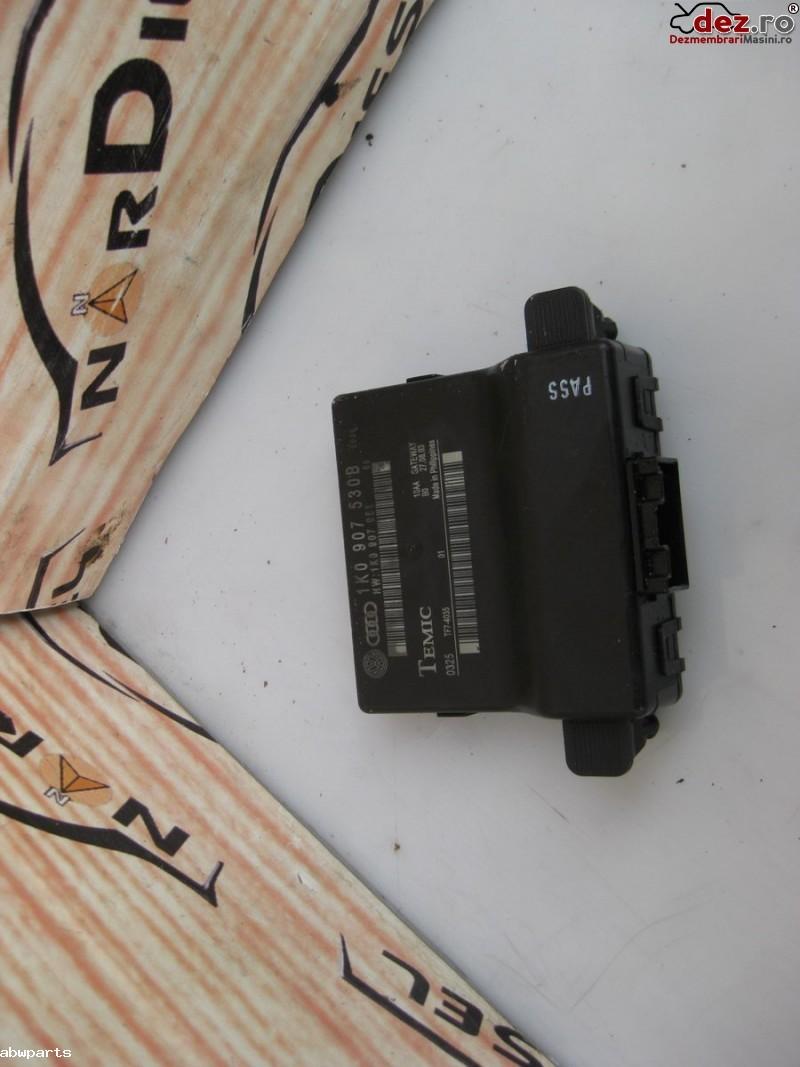 Calculator confort Audi A3 8P hatchback 2004 cod 1K0907530B