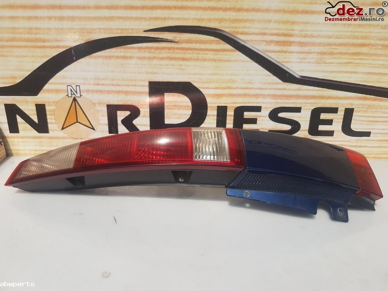 Stop / Lampa spate Opel Meriva 2005