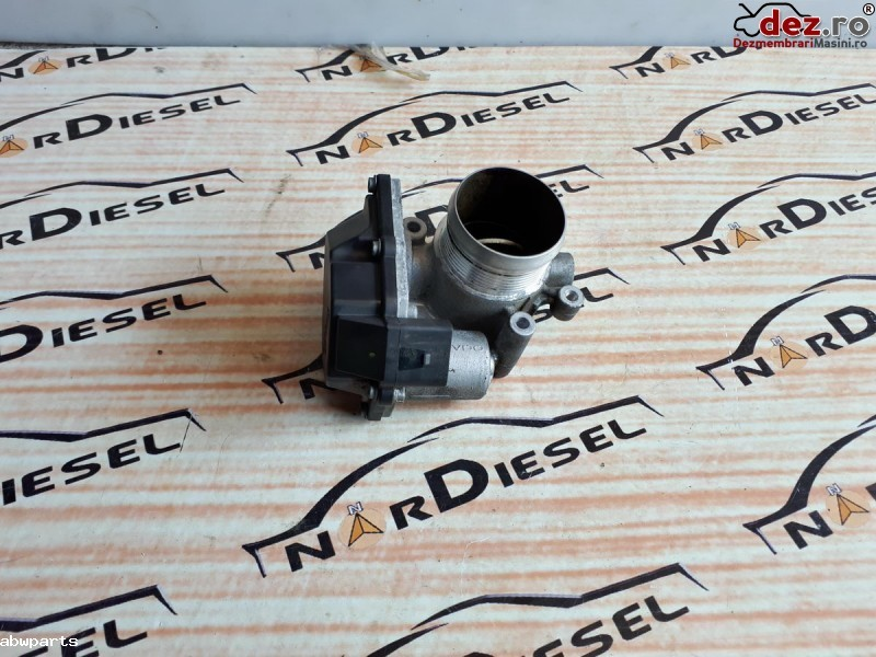 Clapeta admisie Audi A4 B7 2008 cod 03L128063B