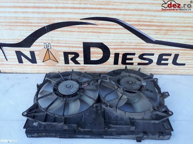 Ventilator radiator Toyota Corolla 2003 cod 1227507354