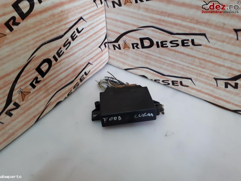 Senzori parcare Ford Kuga 2010 cod 6M5T15K866BD