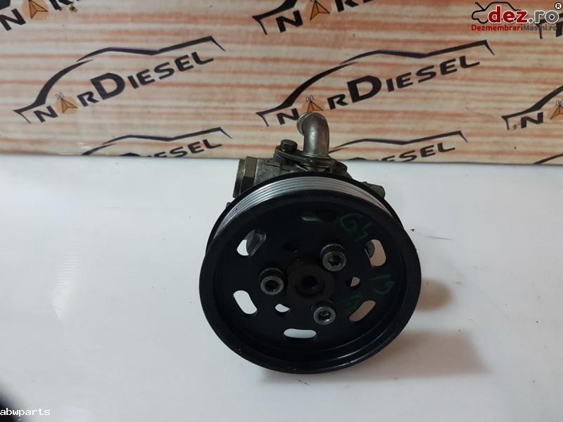 Pompa servodirectie hidraulica Volkswagen Golf 4 2001 cod 1j0422154A