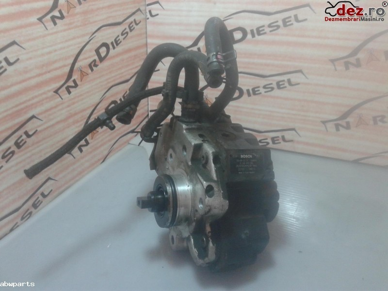 Pompa de injectie Toyota Yaris 2002 cod 0445010088
