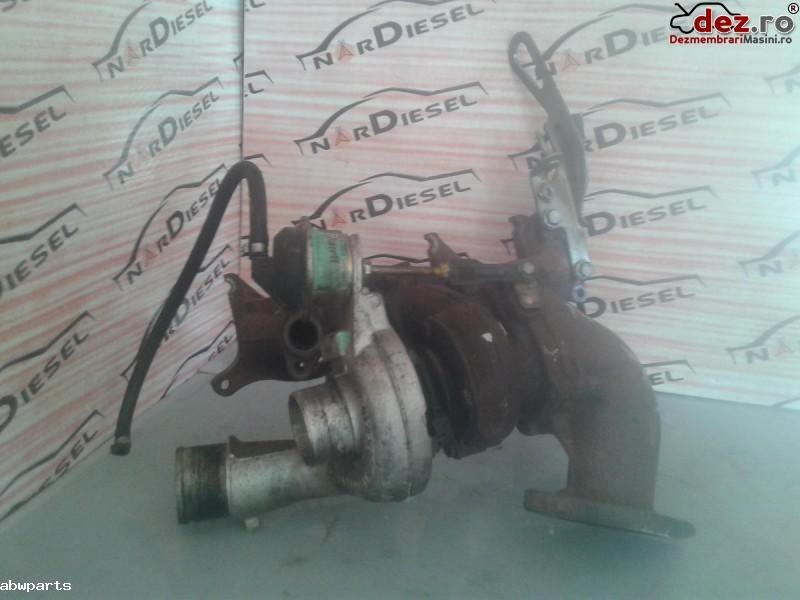 Turbina Renault Kangoo 2001 cod 7700108030