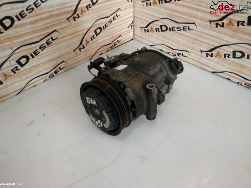 Compresor aer conditionat Seat Ibiza 2002 cod 6q0820803c