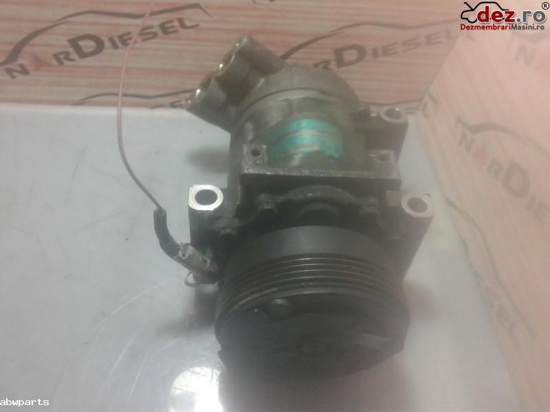 Compresor aer conditionat Renault Clio 2 2004 cod 8200315744