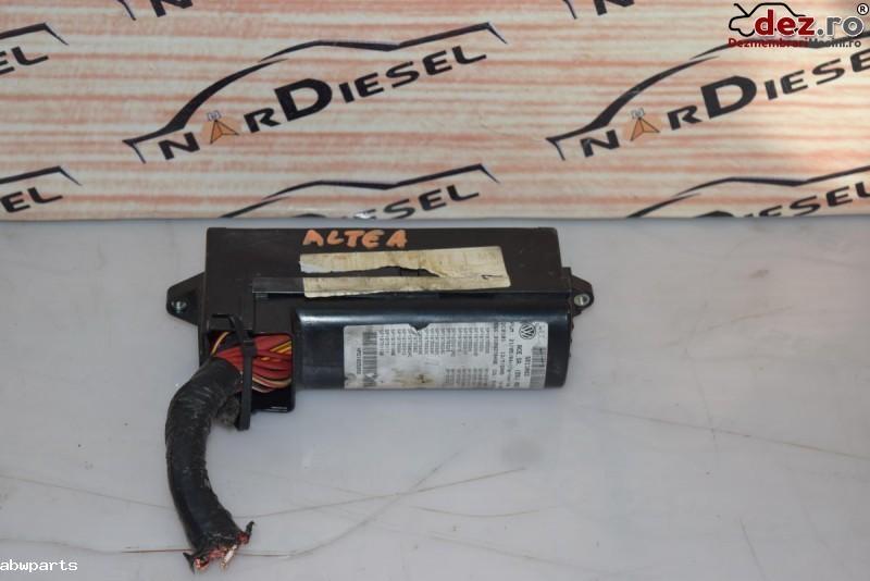 Bloc sigurante / relee Seat Altea 2006 cod 5P1970000E