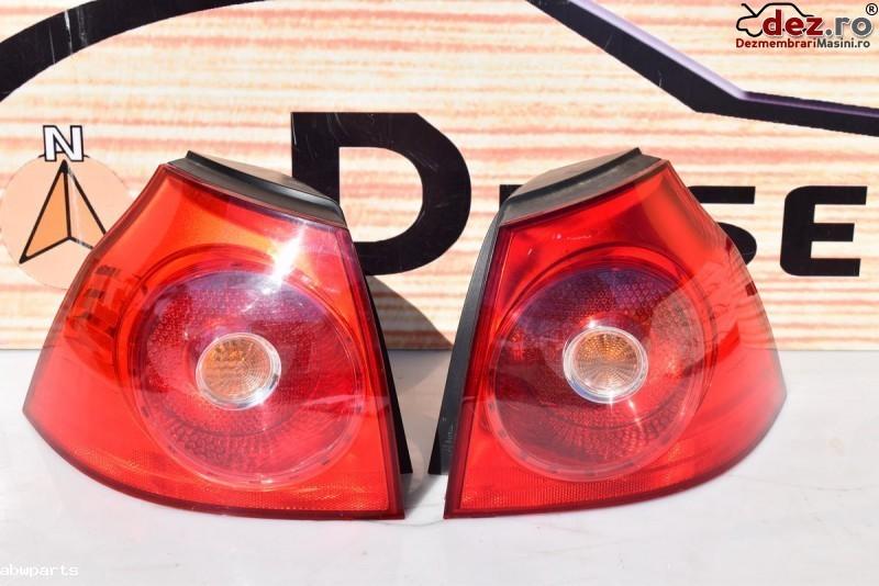 Stop / Lampa spate Volkswagen Golf 5 2005 cod 1K6945096Q